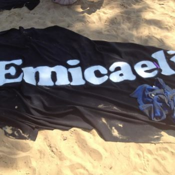 emicaelinson