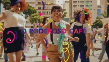 O Poderoso Café