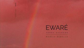 Ewaré – capa