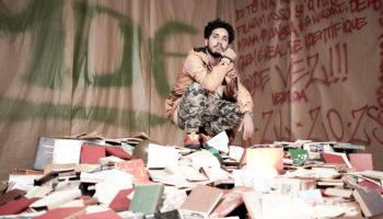 Rashid – Música de Guerra (Foto – Tiago Rocha) 9