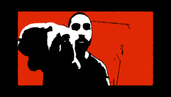 Rashid – Não é desenho (Por Miopia) 1