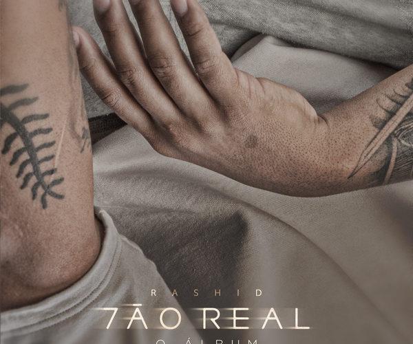 Rashid – Tão Real – Temporada 2 capa